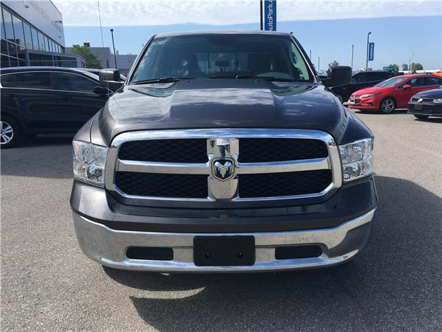 2019 RAM 1500 Classic SLT (Stk: 19-11386RJB) in Barrie - Image 2 of 25