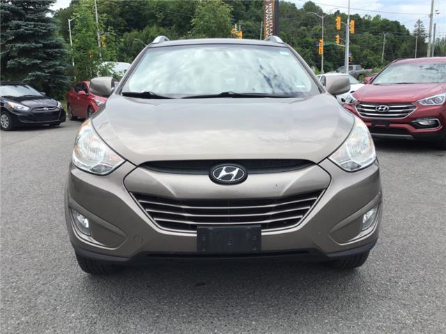 2013 Hyundai Tucson GLS (Stk: R96157A) in Ottawa - Image 2 of 12