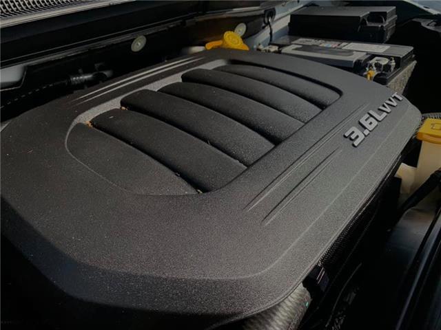2016 Dodge Grand Caravan SE/SXT (Stk: R601732A) in Courtenay - Image 10 of 25