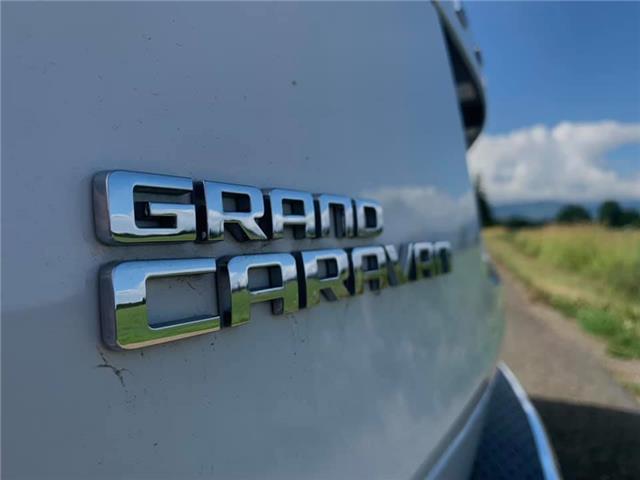 2016 Dodge Grand Caravan SE/SXT (Stk: R601732A) in Courtenay - Image 23 of 25