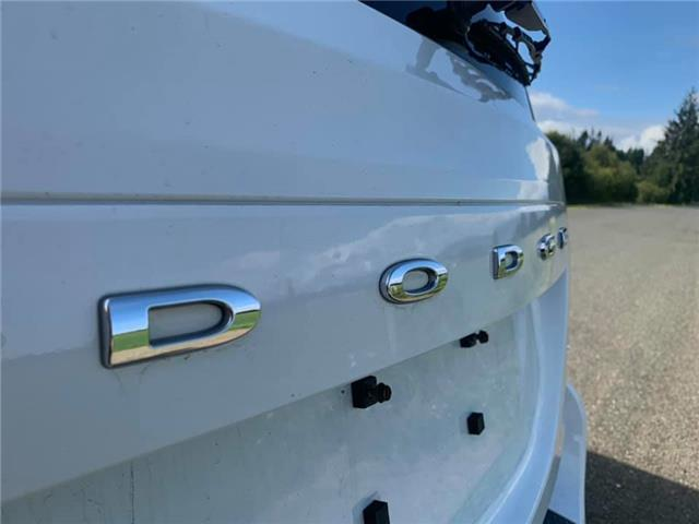 2016 Dodge Grand Caravan SE/SXT (Stk: R601732A) in Courtenay - Image 22 of 25
