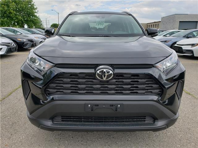 2019 Toyota RAV4 LE (Stk: 9-1045) in Etobicoke - Image 2 of 8