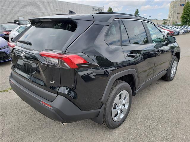 2019 Toyota RAV4 LE (Stk: 9-1045) in Etobicoke - Image 5 of 8