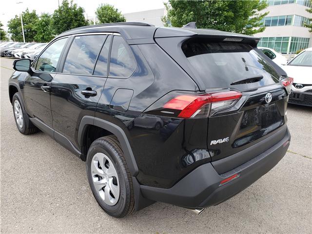 2019 Toyota RAV4 LE (Stk: 9-1045) in Etobicoke - Image 6 of 8