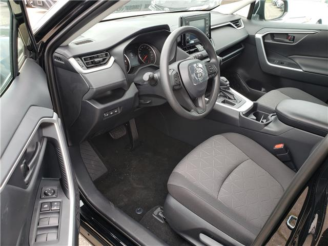 2019 Toyota RAV4 LE (Stk: 9-1045) in Etobicoke - Image 8 of 8