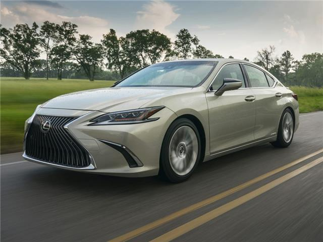 2019 Lexus ES 300h Base (Stk: L11946) in Toronto - Image 2 of 13