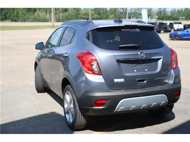 2015 Buick Encore Convenience (Stk: 54205) in Barrhead - Image 3 of 31