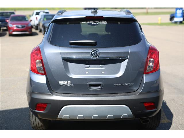 2015 Buick Encore Convenience (Stk: 54205) in Barrhead - Image 4 of 31