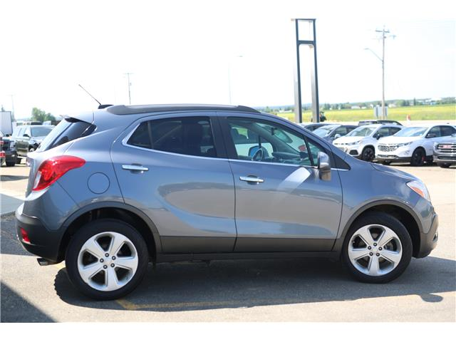 2015 Buick Encore Convenience (Stk: 54205) in Barrhead - Image 7 of 31