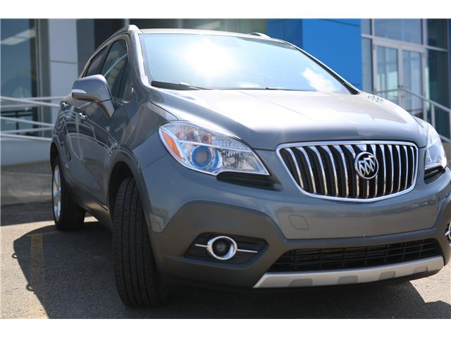 2015 Buick Encore Convenience (Stk: 54205) in Barrhead - Image 9 of 31