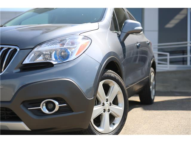 2015 Buick Encore Convenience (Stk: 54205) in Barrhead - Image 10 of 31