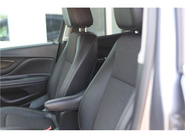 2015 Buick Encore Convenience (Stk: 54205) in Barrhead - Image 14 of 31