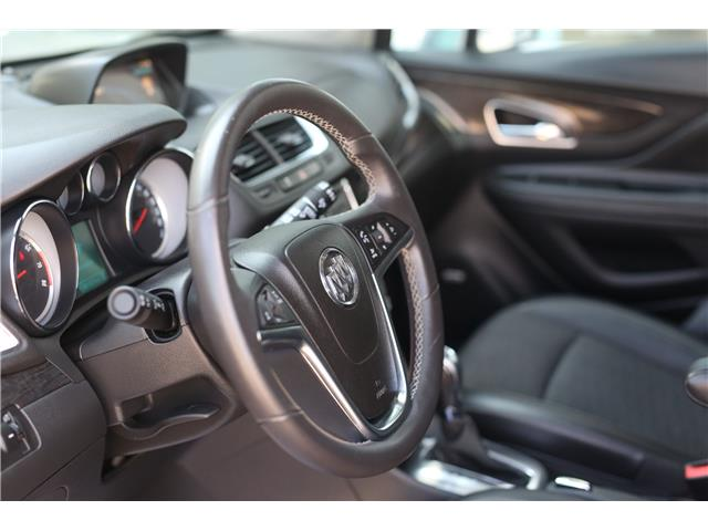 2015 Buick Encore Convenience (Stk: 54205) in Barrhead - Image 16 of 31