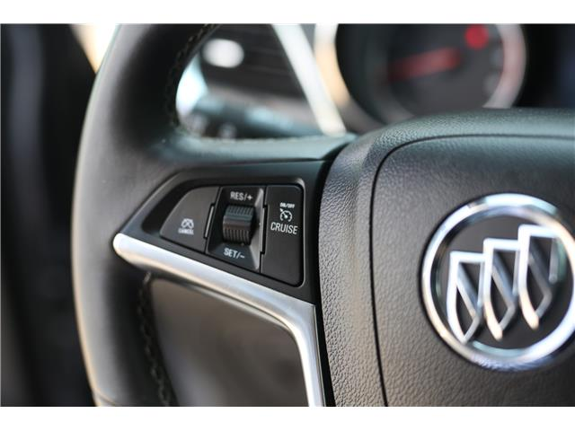 2015 Buick Encore Convenience (Stk: 54205) in Barrhead - Image 19 of 31