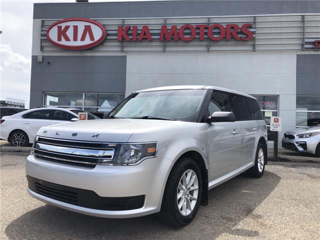 2017 Ford Flex SE (Stk: 40014A) in Prince Albert - Image 1 of 20