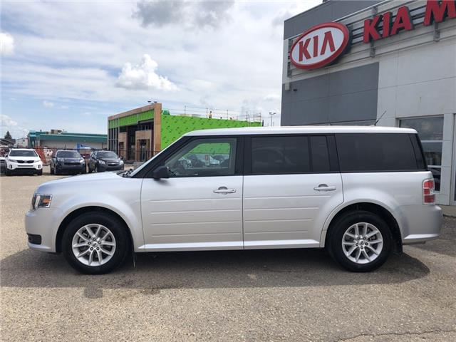 2017 Ford Flex SE (Stk: 40014A) in Prince Albert - Image 2 of 20