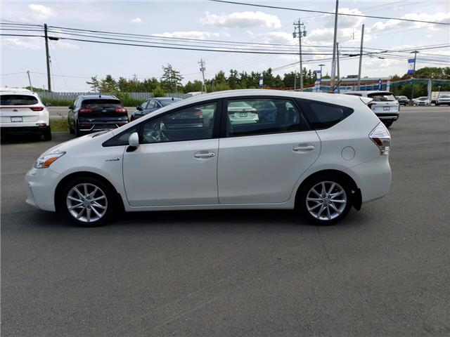 2013 Toyota Prius v Base (Stk: 19120A) in Hebbville - Image 2 of 29