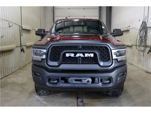 2019 RAM 2500 Power Wagon (Stk: KT093) in Rocky Mountain House - Image 2 of 30