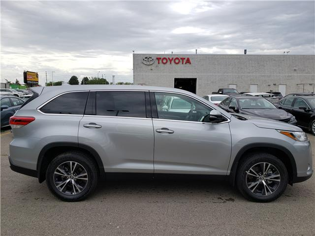 2019 Toyota Highlander LE AWD Convenience Package (Stk: 9-1062) in Etobicoke - Image 4 of 18