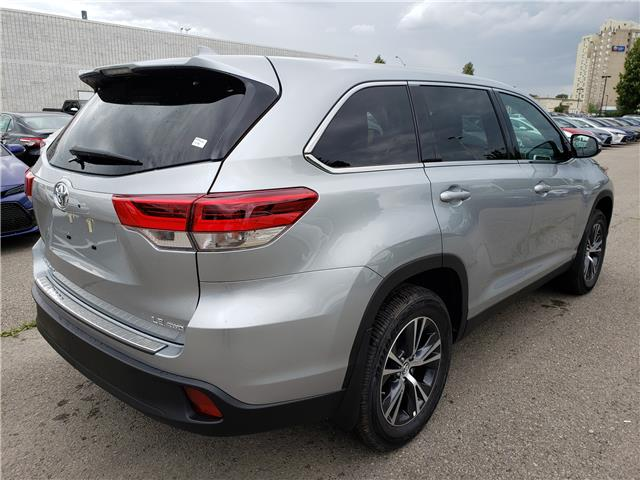2019 Toyota Highlander LE AWD Convenience Package (Stk: 9-1062) in Etobicoke - Image 5 of 18