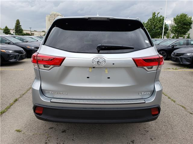 2019 Toyota Highlander LE AWD Convenience Package (Stk: 9-1062) in Etobicoke - Image 6 of 18