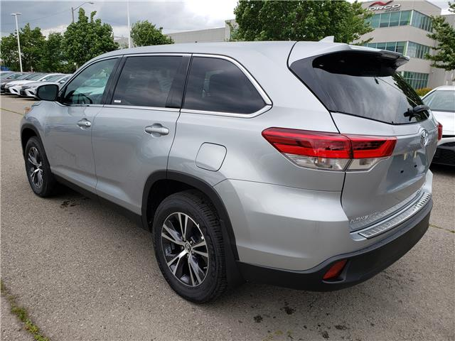 2019 Toyota Highlander LE AWD Convenience Package (Stk: 9-1062) in Etobicoke - Image 7 of 18