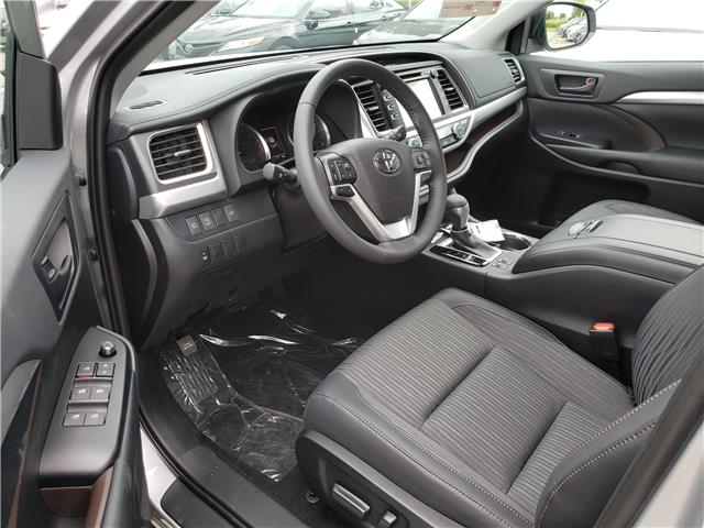 2019 Toyota Highlander LE AWD Convenience Package (Stk: 9-1062) in Etobicoke - Image 8 of 18