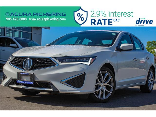 2019 Acura ILX Base 19UDE2F39KA800200 AT304 in Pickering