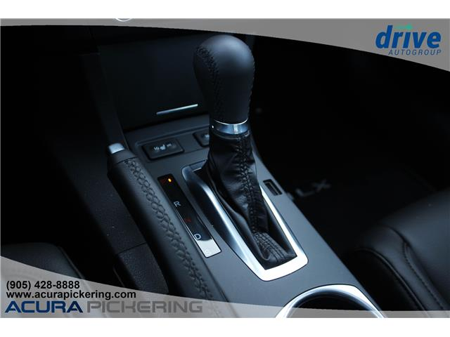 2019 Acura ILX Base (Stk: AT304) in Pickering - Image 17 of 28