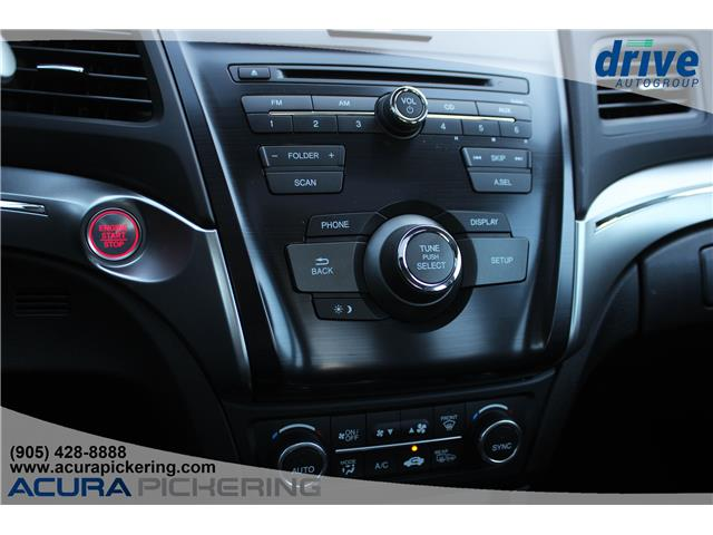 2019 Acura ILX Base (Stk: AT304) in Pickering - Image 15 of 28