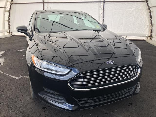 2016 Ford Fusion SE (Stk: 15910DO) in Thunder Bay - Image 1 of 17