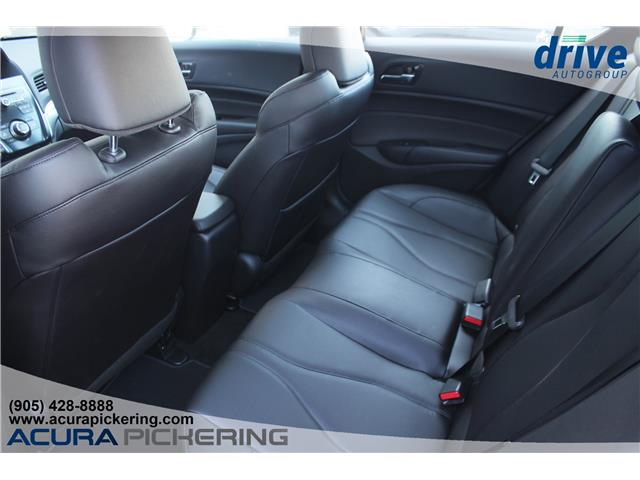 2019 Acura ILX Base (Stk: AT304) in Pickering - Image 22 of 28