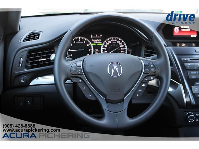 2019 Acura ILX Base (Stk: AT304) in Pickering - Image 12 of 28
