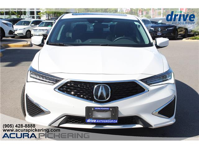 2019 Acura ILX Base (Stk: AT304) in Pickering - Image 4 of 28
