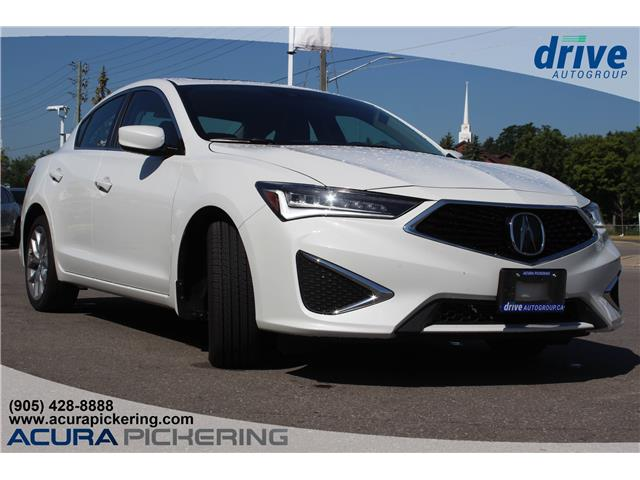 2019 Acura ILX Base (Stk: AT304) in Pickering - Image 5 of 28