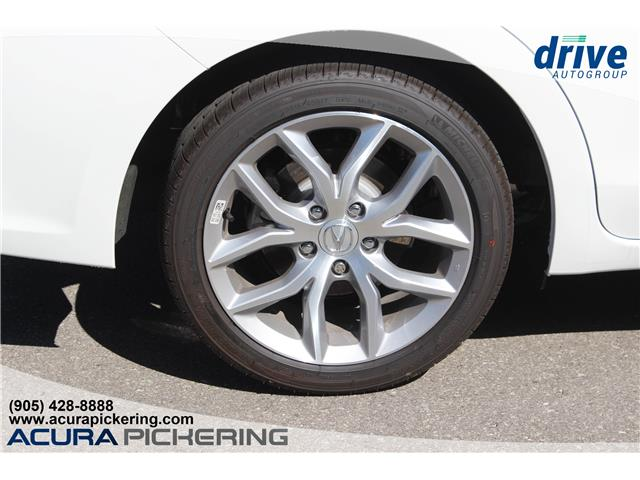 2019 Acura ILX Base (Stk: AT304) in Pickering - Image 26 of 28