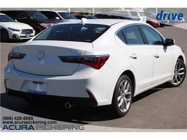 2019 Acura ILX Base (Stk: AT304) in Pickering - Image 7 of 28