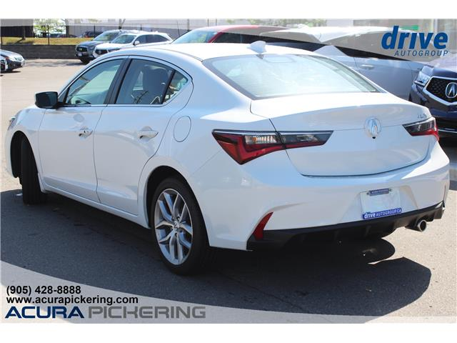 2019 Acura ILX Base (Stk: AT304) in Pickering - Image 10 of 28