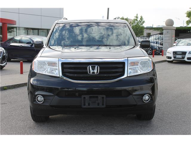 2012 Honda Pilot EX-L (Stk: 16893) in Toronto - Image 2 of 23