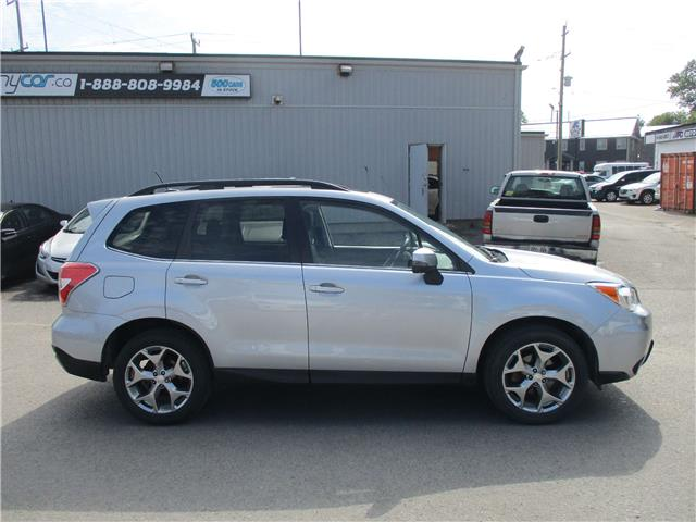 2015 Subaru Forester 2.5i Limited Package (Stk: 190974) in Kingston - Image 2 of 15
