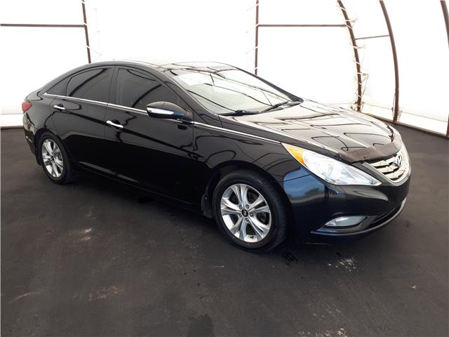 2012 Hyundai Sonata  (Stk: IU1540) in Thunder Bay - Image 1 of 12