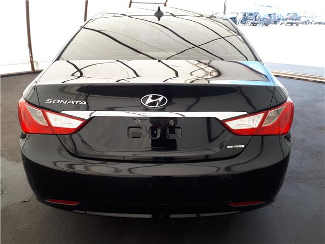 2012 Hyundai Sonata  (Stk: IU1540) in Thunder Bay - Image 11 of 12