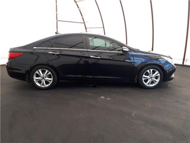 2012 Hyundai Sonata  (Stk: IU1540) in Thunder Bay - Image 12 of 12