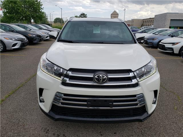 2019 Toyota Highlander XLE (Stk: 9-925) in Etobicoke - Image 2 of 16