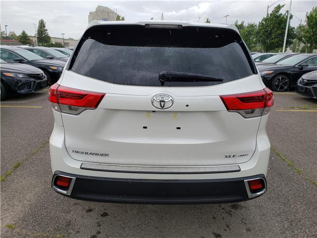 2019 Toyota Highlander XLE (Stk: 9-925) in Etobicoke - Image 5 of 16