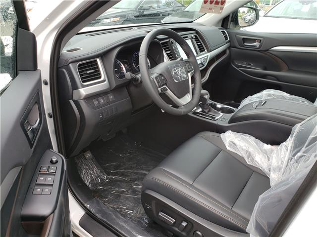 2019 Toyota Highlander XLE (Stk: 9-925) in Etobicoke - Image 7 of 16