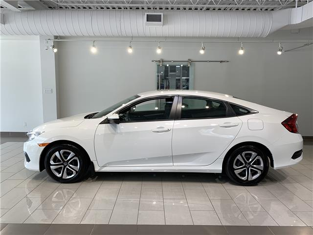 2018 Honda Civic LX (Stk: 16210A) in North York - Image 5 of 19