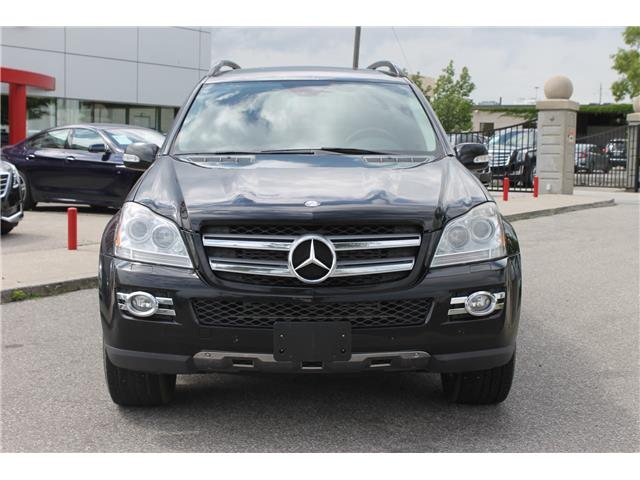 2008 Mercedes-Benz GL-Class Base (Stk: 16895) in Toronto - Image 2 of 25