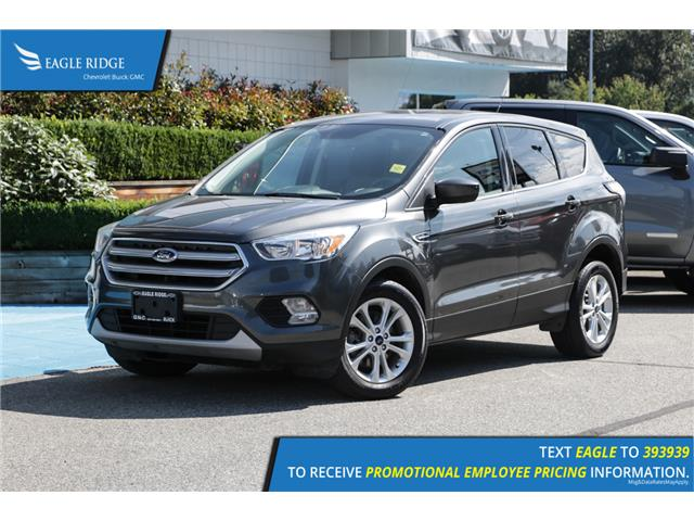 2017 Ford Escape SE (Stk: 171512) in Coquitlam - Image 1 of 14