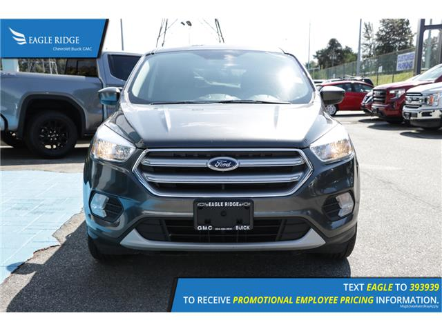 2017 Ford Escape SE (Stk: 171512) in Coquitlam - Image 2 of 14